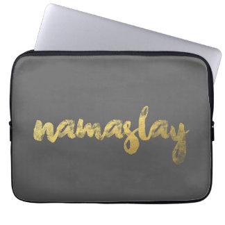Capa Para Laptop A bolsa de laptop de Namaslay