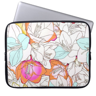 Capa Para Laptop Bloomer adiantado