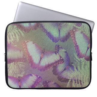Capa Para Laptop Borboletas bonitas