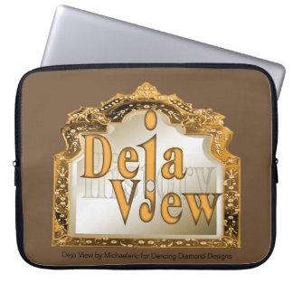 Capa Para Laptop Caixa do laptop da opinião de Deja