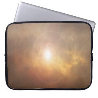 Capa Para Laptop Calor do Sun…