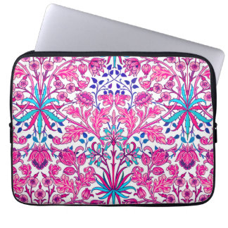 Capa Para Laptop Impressão do jacinto de William Morris, rosa do