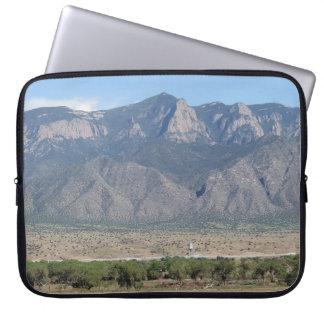 Capa Para Laptop Montanhas de Sandia, Bernalillo, New mexico