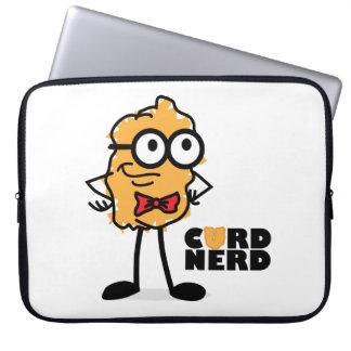 Capa Para Laptop Nerd do coalho