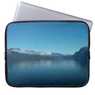 Capa Para Laptop Oceano Pacífico