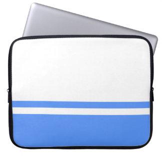 Capa Para Laptop Símbolo Rússia da bandeira da república de Altai