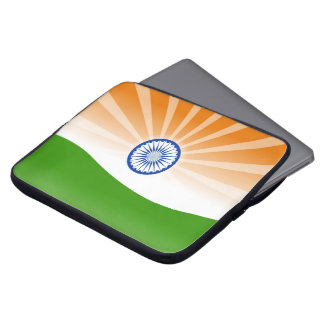 "Capa Para Laptop Sol ""indiano"""