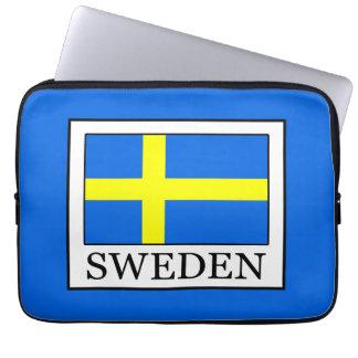 Capa Para Laptop Suecia