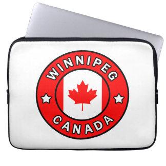 Capa Para Laptop Winnipeg Canadá