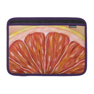 Capa Para MacBook Air Bagas tropicais 4