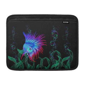 Capa Para MacBook Air Bolha Betta