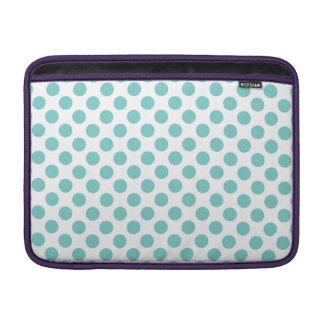 Capa Para MacBook Air Bolinhas do Aqua