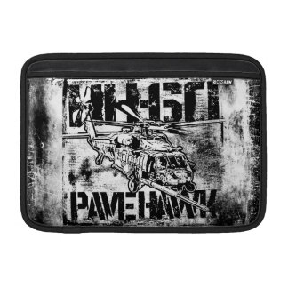 Capa Para MacBook Air HH-60 pavimentam a luva do rickshaw do ar de