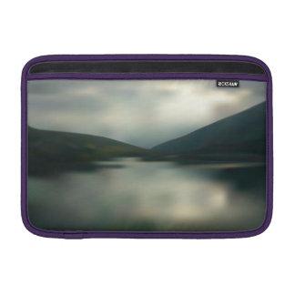 Capa Para MacBook Air Lago nas montanhas