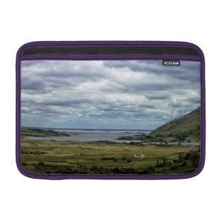 Capa Para MacBook Air Máscara do Lough