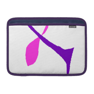 Capa Para MacBook Air Nunca Get furada