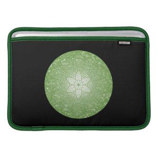 Capa Para MacBook Air O coração Chakra