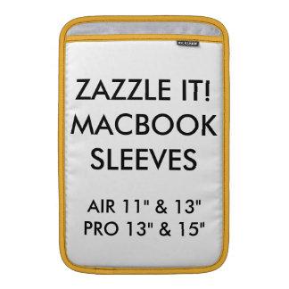 """Capa Para MacBook Air O costume personalizou 11"""" a bolsa de laptop do ar"""