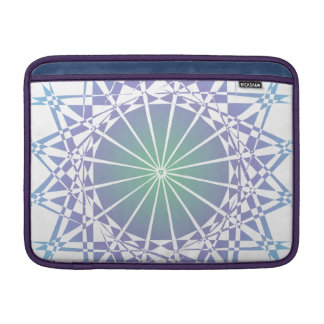 Capa Para MacBook Air Ornamento 9