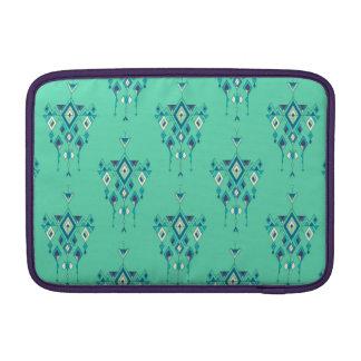Capa Para MacBook Air Ornamento asteca tribal étnico do vintage