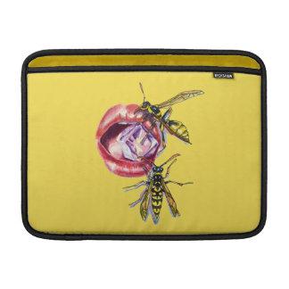 Capa Para MacBook Air Vespas