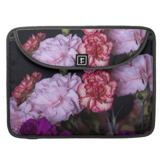 Capa Para MacBook Buquê da flor