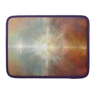Capa Para MacBook Luz V084 na sombra 21