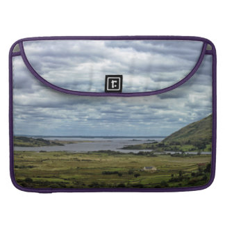 Capa Para MacBook Máscara do Lough