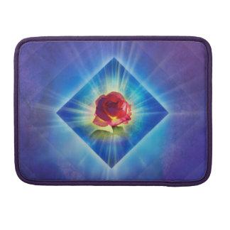 Capa Para MacBook O dia da remissão H053 aumentou