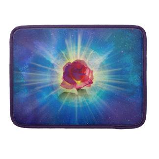 Capa Para MacBook Pro Asas H035 cor-de-rosa