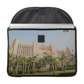 Capa Para MacBook Pro Atlantis a palma, Abu Dhabi