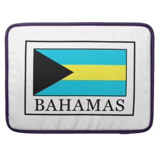 Capa Para MacBook Pro Bahamas