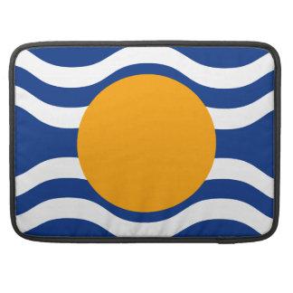 Capa Para MacBook Pro Bandeira da federação das Índias Ocidentais