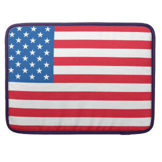 Capa Para MacBook Pro Bandeira dos Estados Unidos da bandeira dos EUA