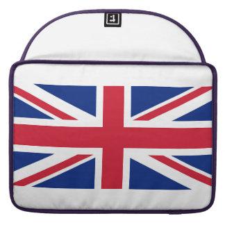 Capa Para MacBook Pro Bandeira nacional do Reino Unido Reino Unido,