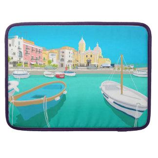 Capa Para MacBook Pro Capri