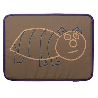 Capa Para MacBook Pro Cobrir de Macbook do urso da abelha pro