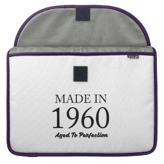 Capa Para MacBook Pro Feito em 1960