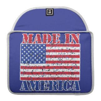 Capa Para MacBook Pro Feito em América