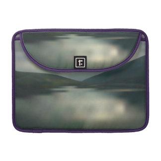 Capa Para MacBook Pro Lago nas montanhas