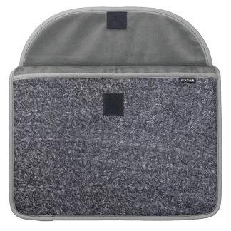 Capa Para MacBook Pro Luva de pedra de Macbook do teste padrão do