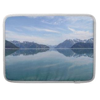 Capa Para MacBook Pro Luva do Alasca de Macbook da cordilheira