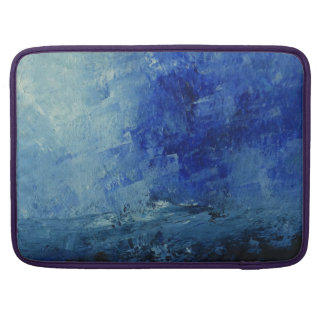 "Capa Para MacBook Pro Macbook ideal azul pro 15"""