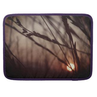 "Capa Para MacBook Pro Momento Macbook pro 15"" do por do sol"