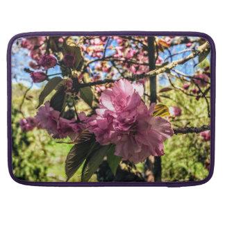 Capa Para MacBook Pro Primavera