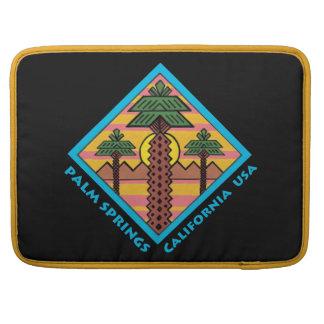 Capa Para MacBook Pro Trabalhos artísticos originais de CALIFÓRNIA EUA