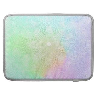 Capa Para MacBook Pro Um respingo do Pastel