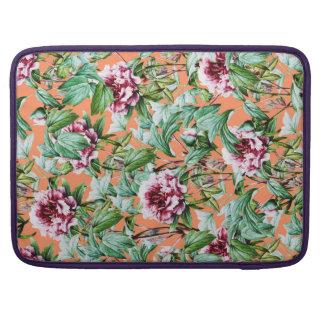 Capa Para MacBook Pro V2 floral gelado