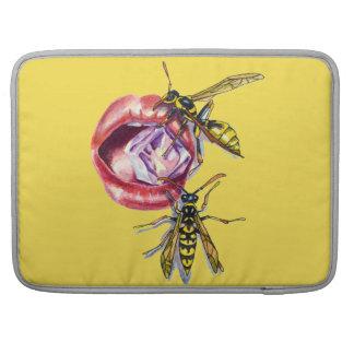 Capa Para MacBook Pro Vespas