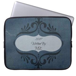 Capa Para Notebook A bolsa de laptop 2017 para escritores